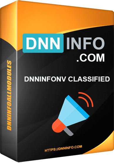 Best DNN Classified and Directory Listing Module